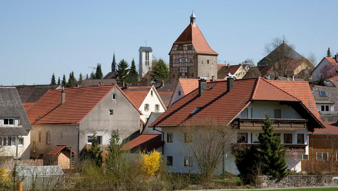Neckarbischofsheim, © Rhein-Neckar-Kreis