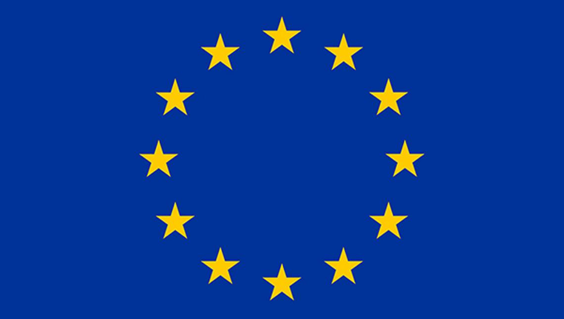 EU Flagge © Europäische Union